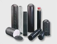 HALAR ® Coated Accessories